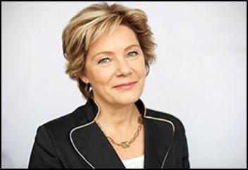 Maria Larsson, landshövding