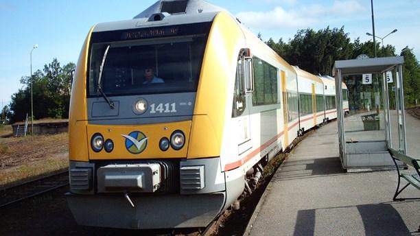 Kinnekulletåg