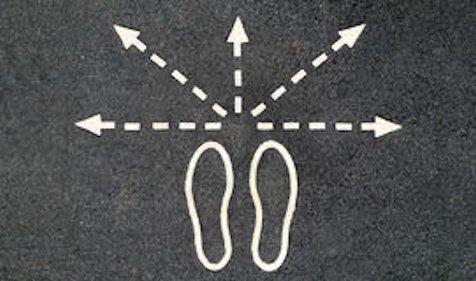 vägvalet