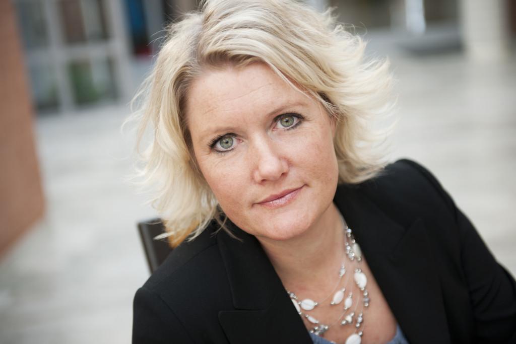 Lena Baastad, Socialdemokraterna i Örebro den 11 mars 2011