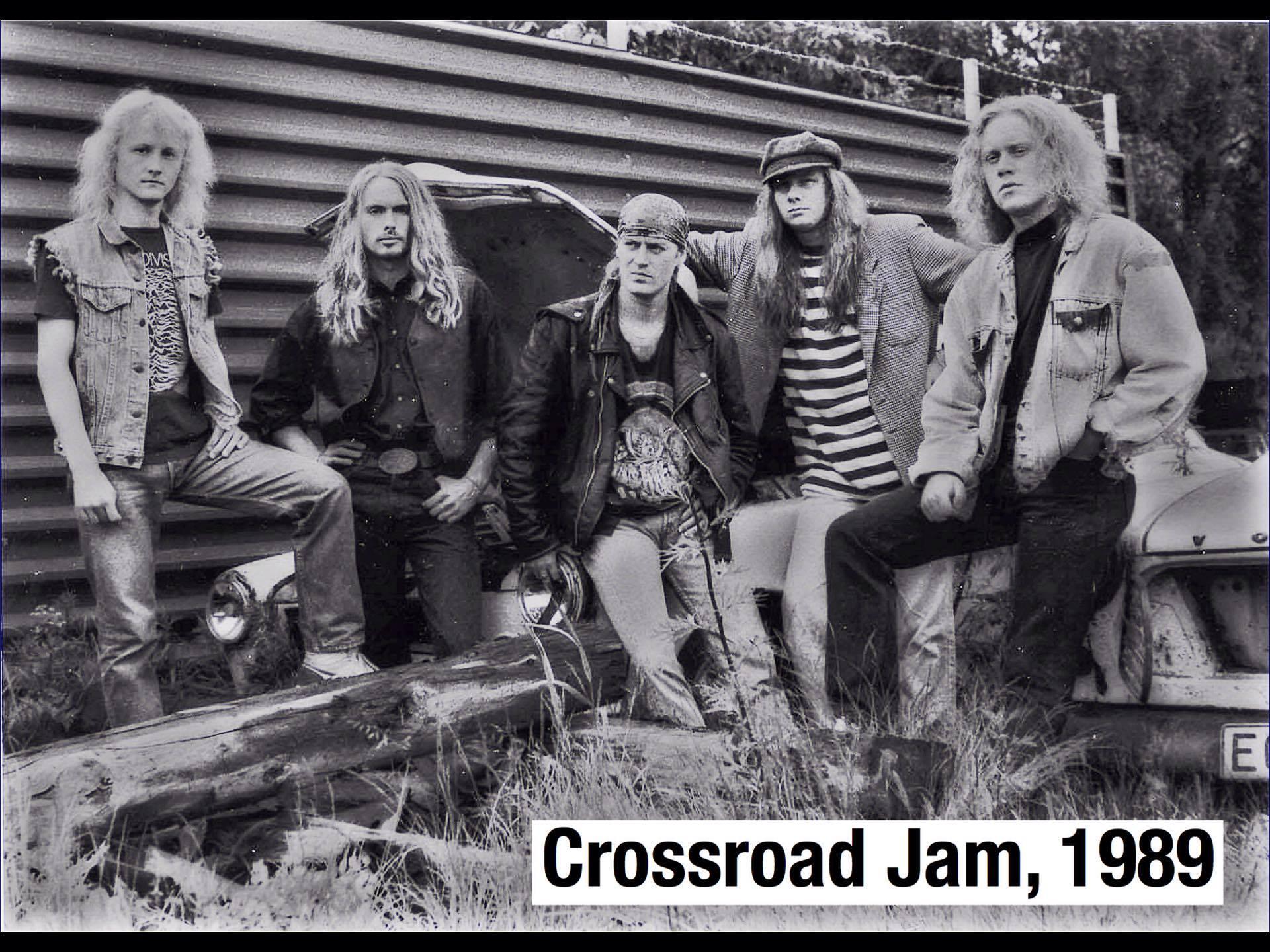 Crossroad Jam