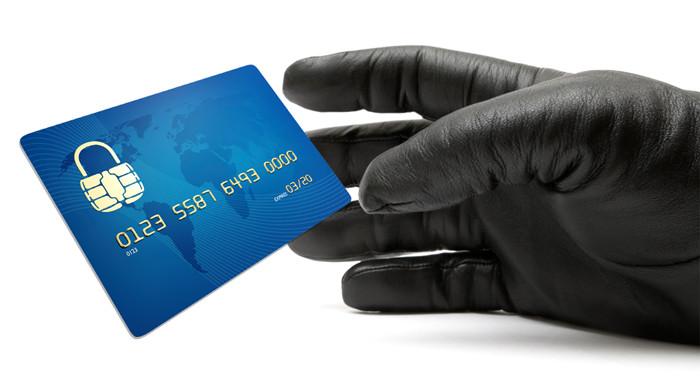 kortbedrägeri