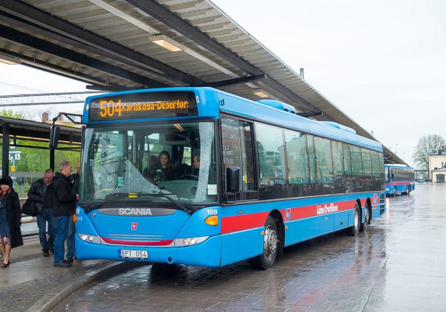 buss kga2