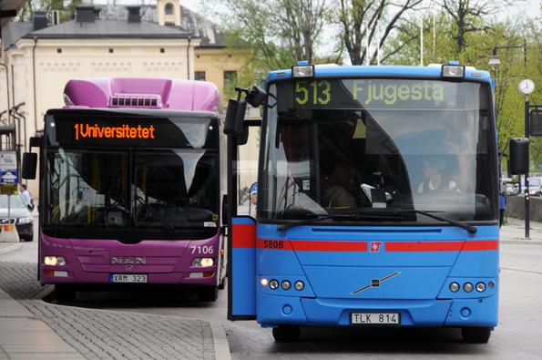 buss utflyktsmål