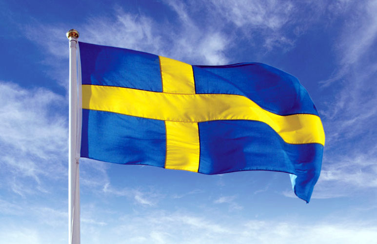 Bilderesultat for sveriges nationaldag 2017