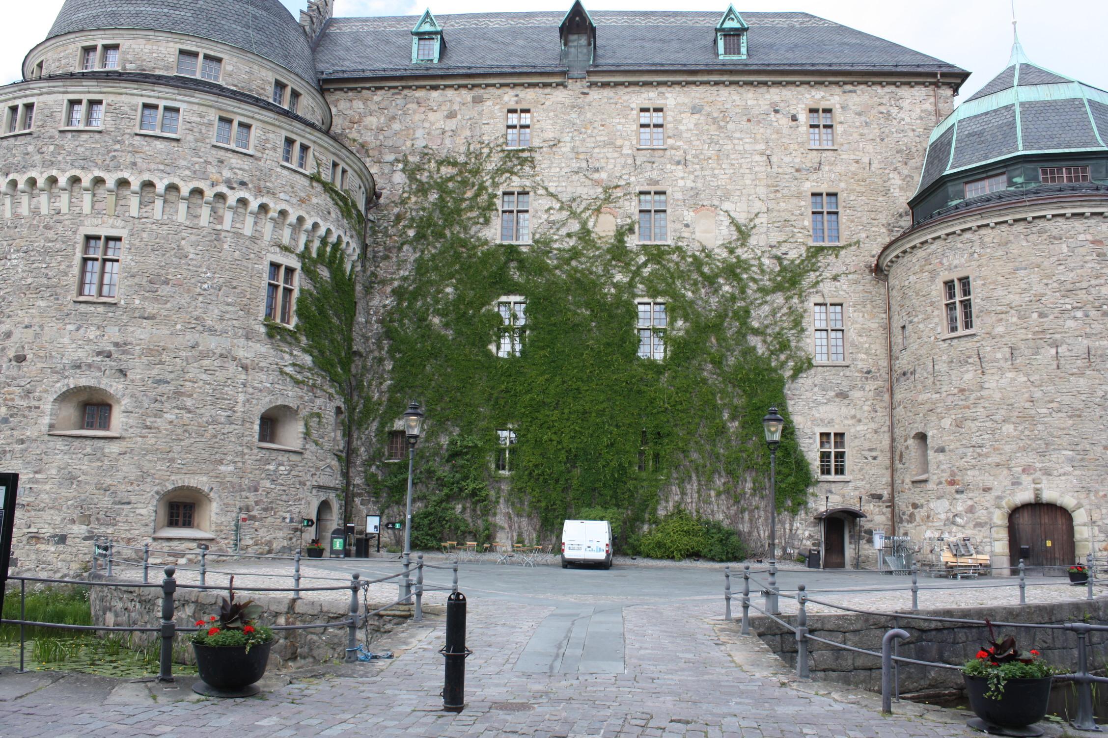 örebro slott tyskland