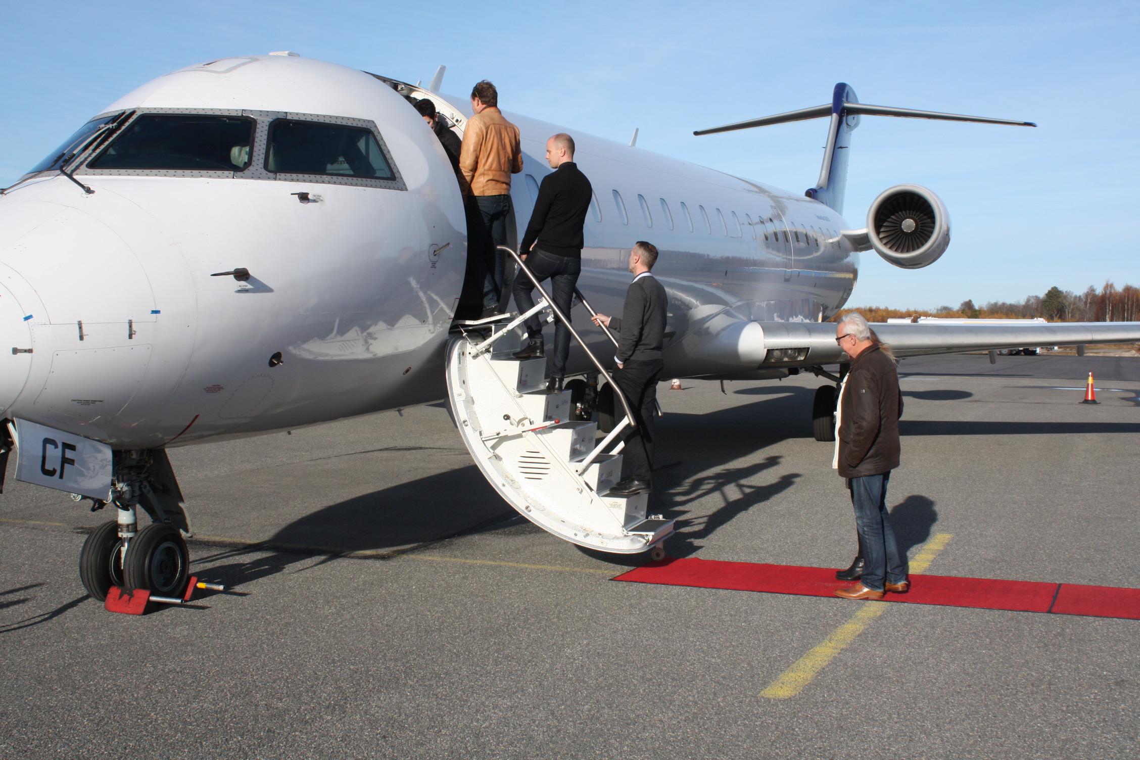 flyg-tyskland