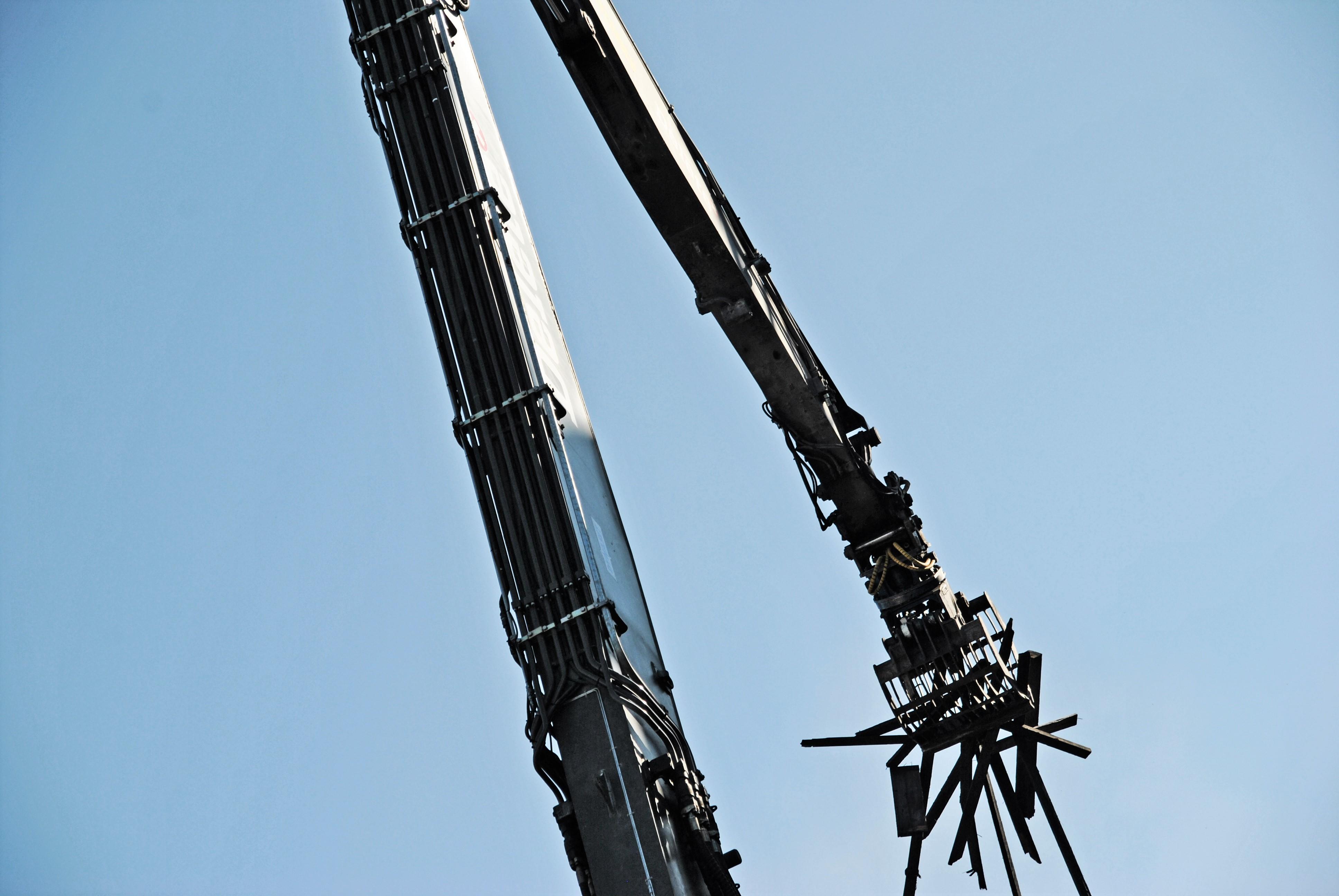 aspholmen-silo-rivning