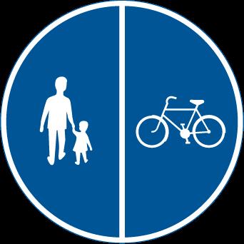 cykel-o-gangbana