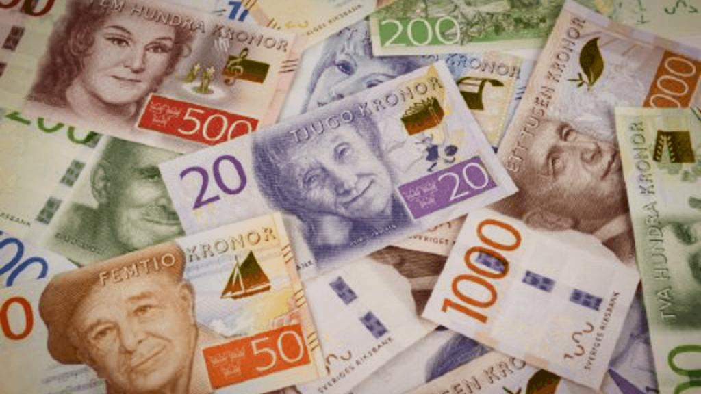 pengar-riksbanken