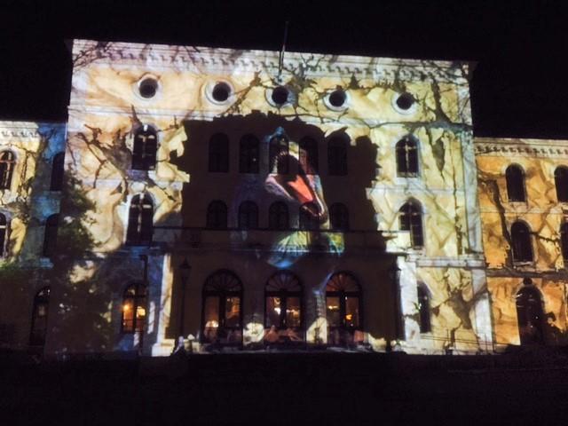 fea6b9a5e12 Öppet hus hos Länsteatern – visar Örebro Teater och Nya China